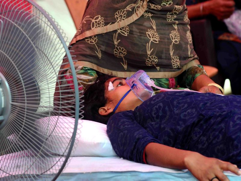 Why more young are getting affected by second wave of Covid-19? ICMR chief has the answer