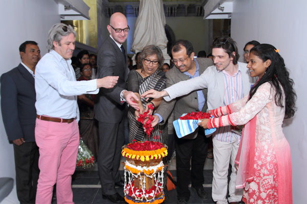 British Council presents Folk Archive in Kolkata
