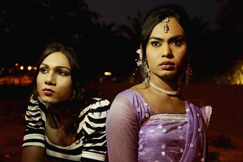 LGBT film fest roots for landmark ruling on transgender rights