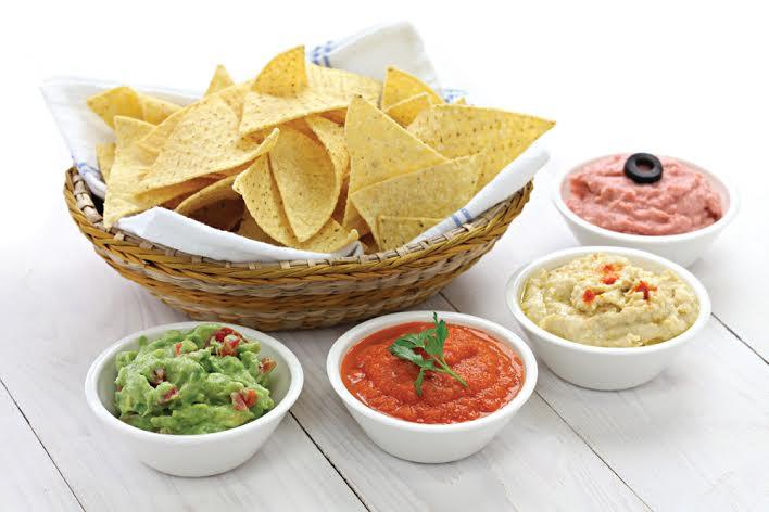 Foodhall presents an All American Food Fiesta