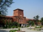 Delhi University cut off list on Monday