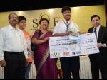 Kolkata students shine in science Olympiad awards