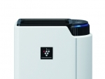 Sharp to market its Plasmacluster air purifiers
