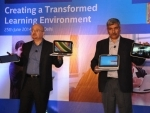 Intel Education 2 in 1 unveiled in India