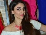 Soha Ali Khan inaugurates Zink London showroom