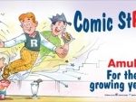 Amul bids farewell to Archie