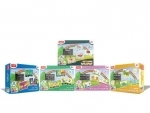 Funskool extends its play and learn puzzle range
