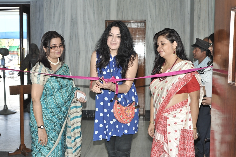 Kolkata hosts Looms Weaves and More exhibition