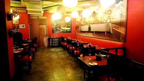 Neighbourhood Bar & Grill opens in Gurgaon