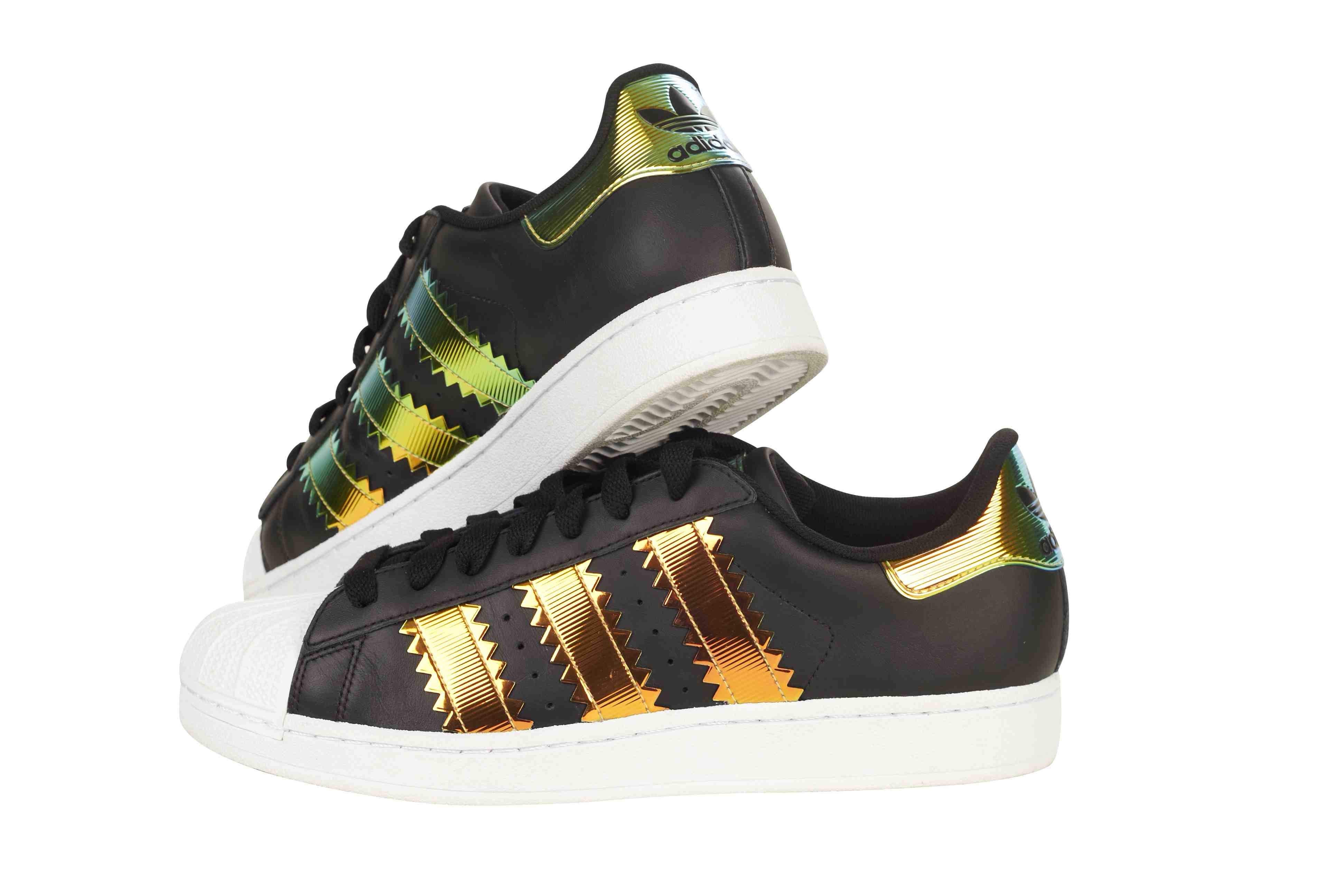 Adidas launches Superstar