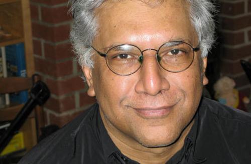 India born Vijay Seshadri wins Pulitzer in poetry