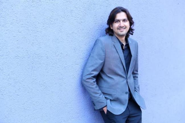 My music is straight from heart: Ricky Kej