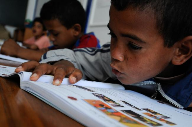 Global education targets at risk amid surge in out-of-school numbers, says UN report
