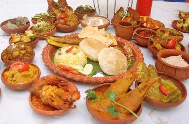 Thakurbari cuisine to be on platter on Puja days