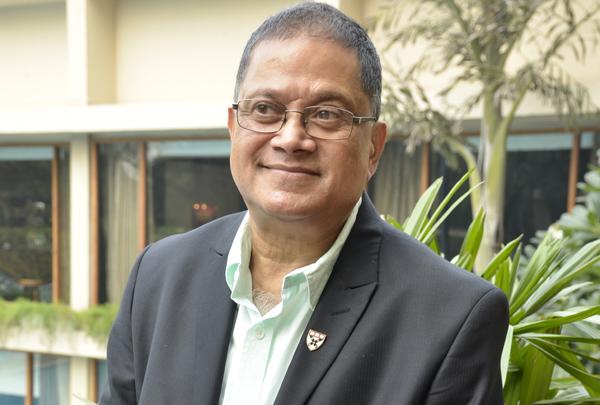Globsyn Evening will address the story of this generation of India: Bikram Dasgupta