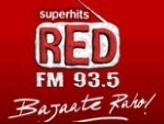 93.5 RED FM is the 'Principal Sponsor' for SunRisers Hyderabad
