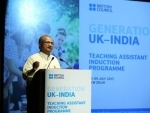 British Council partners with Indian schools, launches 'Generation UK India Teaching Assistants Programme 2015'