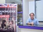 British Council hosts 'The Great Talk' in Kolkata