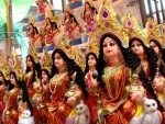 Bengalis gear up to embrace Lakshmi, the Goddess of Wealth