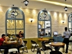 Kolkata gets new European Cafe cum Restaurant Nosh and Bytes