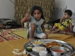 With new UN smartphone app, users can help feed Syrian refugee children with a simple tap