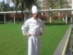 One must visit a place to savour the real cuisine : US chef