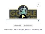 Google celebrates Hedy Lamarr's 101 birthday with animated doodle