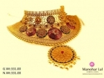 Manohar Lal Jewellers launches Diwali collection