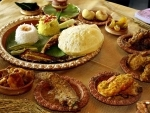 Poila Boishak with Nababarsher Maha Bhoj at Charnock's