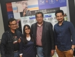 Titan Eyeplus ties up with upcoming Bengali thriller film Glamour