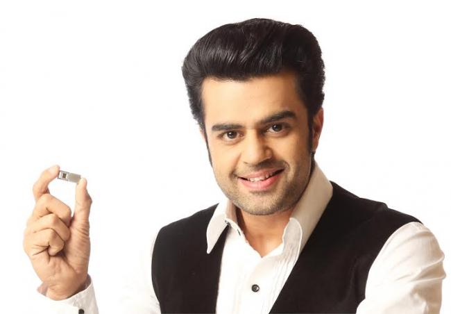 Lapcare ropes in actor and anchor Manish Paul as brand ambassador