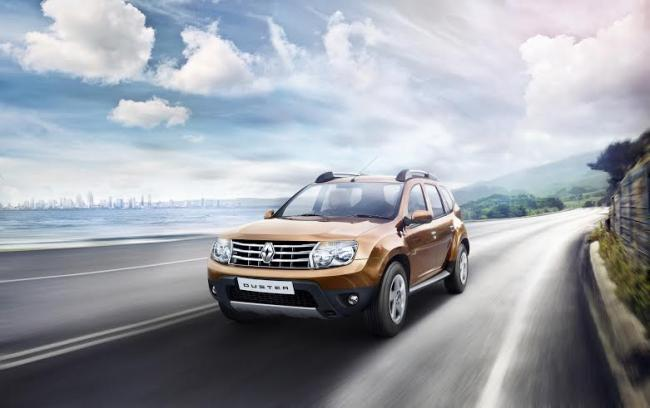 Renault launches New Generation Duster