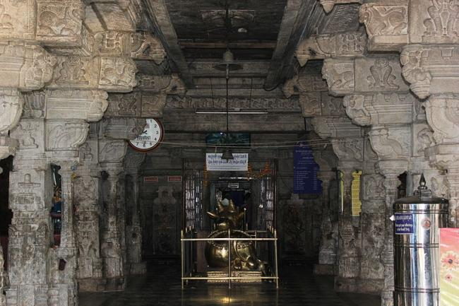 Infosys Foundation grants Rs 4.5 Crore to restore Somanatheswara Temple in Karnataka