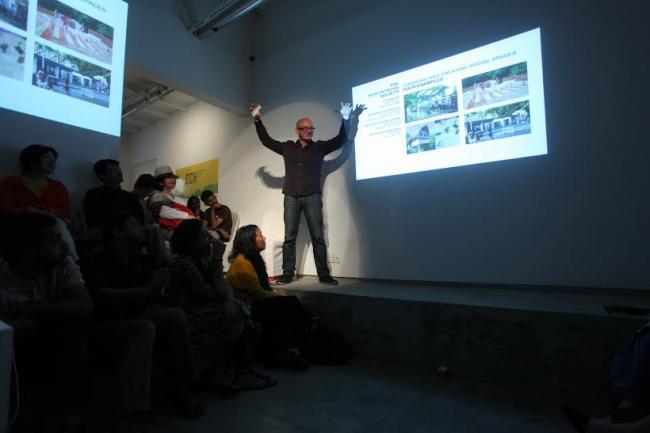 Experimenter launch 5th edition of Curators' Hub  in Kolkata