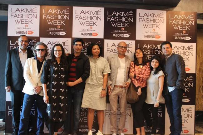 Lakme Fashion Week Summer/Resort 2016 announces the exciting new designer pool for the season