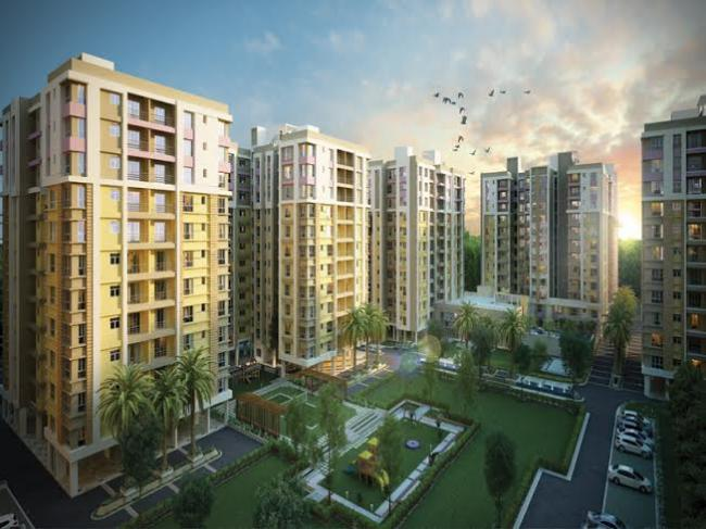 Real estate, now all for 'green buildings and living'