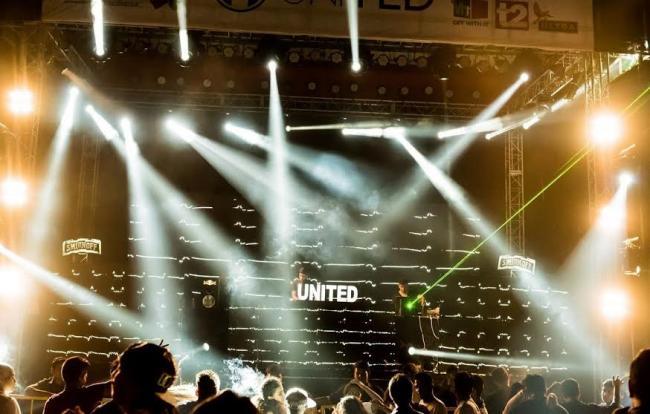Kolkata hosts United music festival
