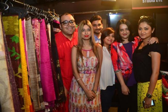 High Street Market Via Moda back with monsoon collection