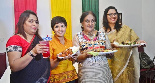 Kolkata restaurant offers special Poila Baisakh menu