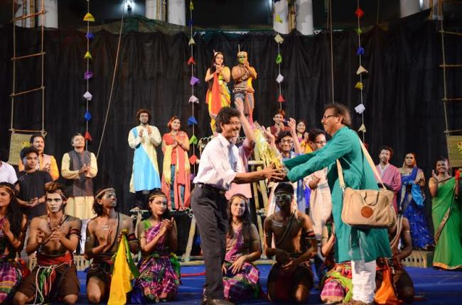 RBU's Department of Drama collaborates with Ministry of Culture to host Shakespeare Reconsidered