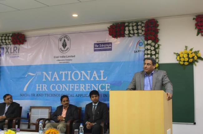 XLRI organises 7th National HR Conference