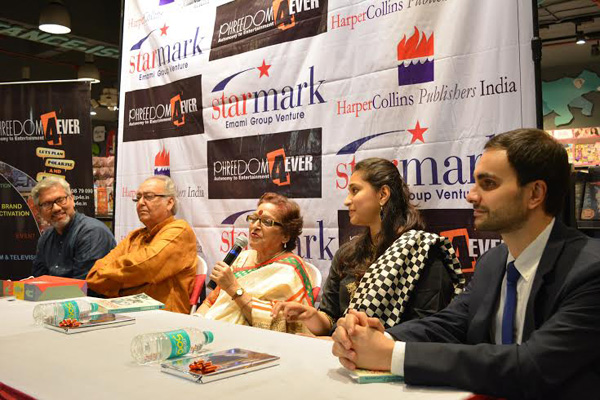 I am not just a Ray actor: Soumitra Chatterjee at release of book on his roles