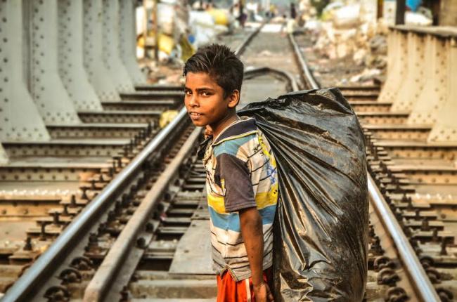 Essay on child rag pickers winnipeg