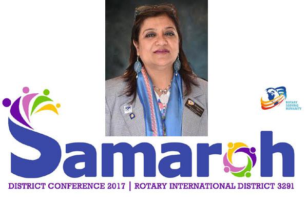 Kolkata to host Samaroh Rotary International District 3291 Conference next month