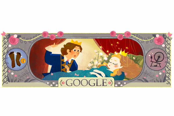 Google Doodle: Company celebrates littérateur Charles Perrault's 388th birth anniversary