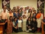IAYP, India organises Award Leader training (YES) workshop at Award Training Center
