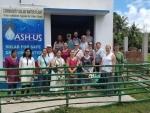 American educators visit Kolkata