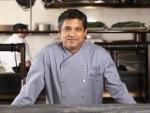 Floyd Cardoz: Telling stories through food