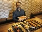 Kolkata: Sanjha Chulha to host Quirky Kebab Festival