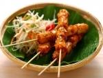 Benjarong celebrates Songkran Festival with Thai street food festival